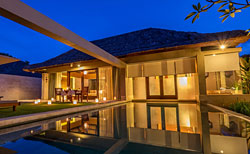 The Bale Lifestyle Retreat Nusa Dua Bali